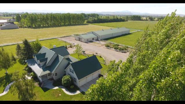 323 W 200 N, Blackfoot, ID 83221 (MLS #561237) :: Silvercreek Realty Group