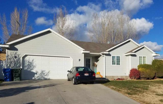 1462 E Cedar, Pocatello, ID 83201 (MLS #561303) :: The Perfect Home-Five Doors