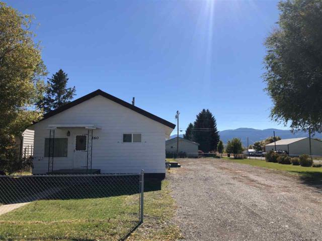 260 Donahue, Soda Springs, ID 83276 (MLS #561536) :: The Perfect Home Group