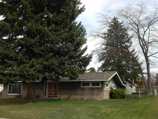 American Falls, ID 83211 :: The Perfect Home