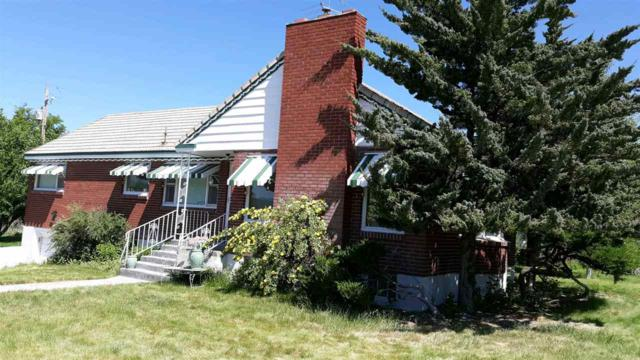 Downey, ID 83234 :: The Perfect Home