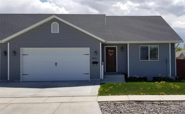 431 Briscoe, Chubbuck, ID 83202 (MLS #562420) :: The Perfect Home