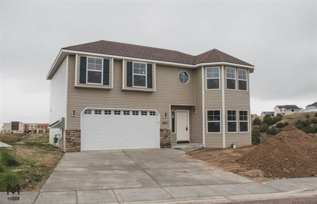 367 La Montagna, Pocatello, ID 83201 (MLS #562458) :: The Perfect Home