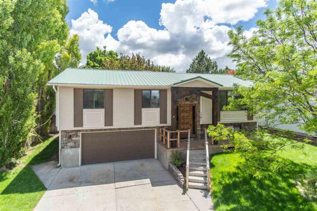 1701 Delmar, Pocatello, ID 83201 (MLS #562505) :: The Group Real Estate