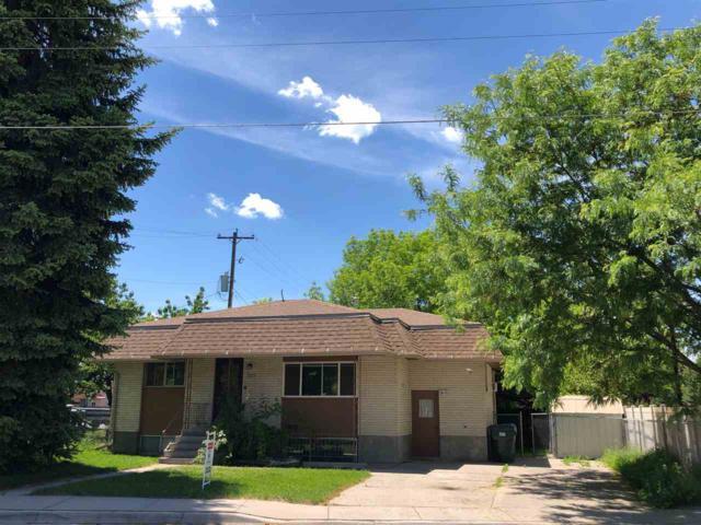 1223 Pershing, Pocatello, ID 83201 (MLS #562752) :: The Perfect Home