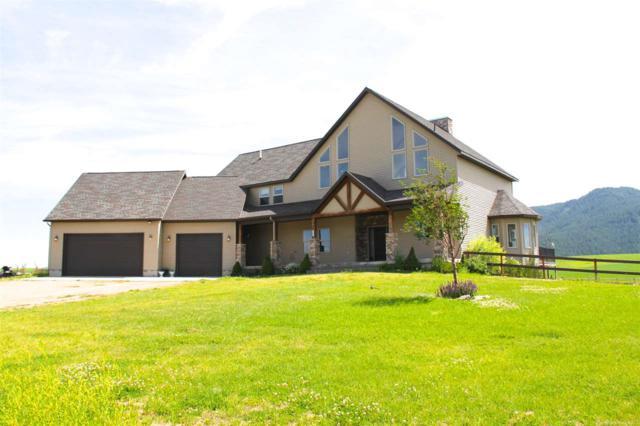 2433 Aftons Way, Soda Springs, ID 83276 (MLS #562883) :: Silvercreek Realty Group