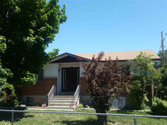 1230 Pershing, Pocatello, ID 83201 (MLS #562932) :: The Perfect Home