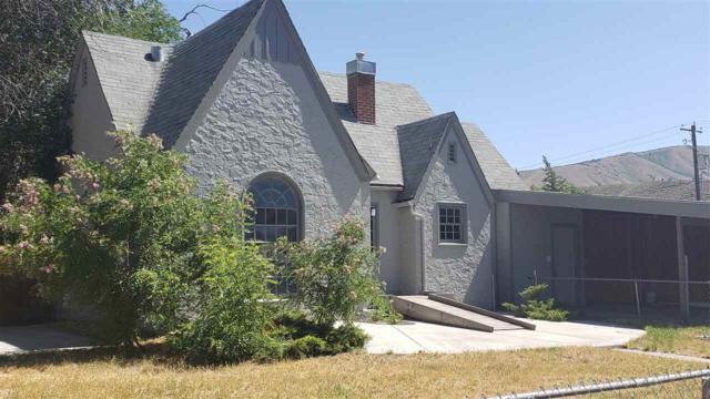 311 Stansbury, Pocatello, ID 83201 (MLS #563064) :: The Perfect Home
