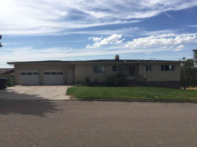 606 Calder Avenue, American Falls, ID 83211 (MLS #563068) :: The Group Real Estate