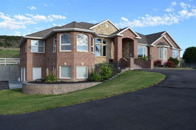 2871 Wildhorse Ridge, Pocatello, ID 83204 (MLS #563075) :: The Perfect Home