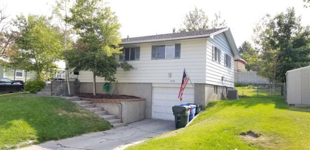 1374 Spaulding, Pocatello, ID 83201 (MLS #563244) :: The Perfect Home