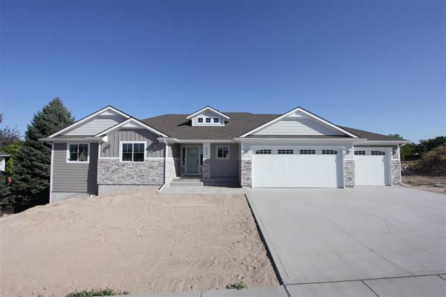 3008 Monson St., Pocatello, ID 83201 (MLS #563247) :: The Perfect Home
