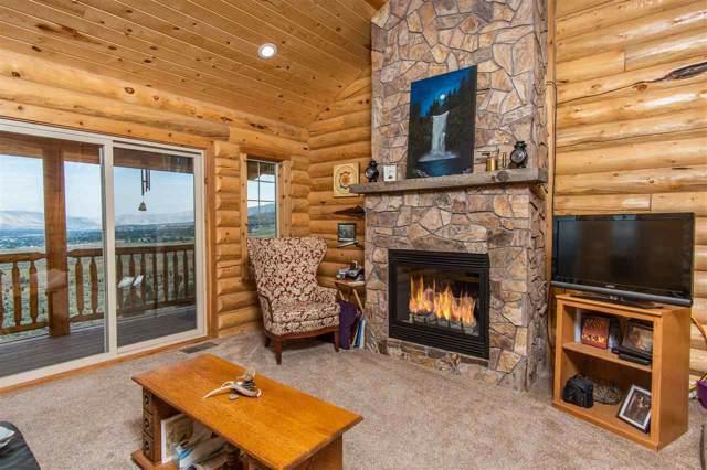 8060 N Karen Road, Pocatello, ID 83204 (MLS #563273) :: The Perfect Home