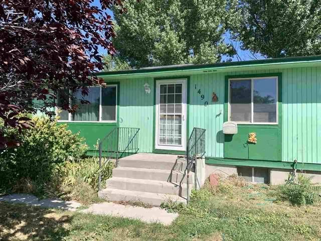 1490 Troy, Pocatello, ID 83201 (MLS #563378) :: The Perfect Home