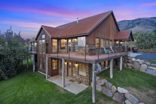 2022 E Pebble Road, Inkom, ID 83206 (MLS #563538) :: The Group Real Estate