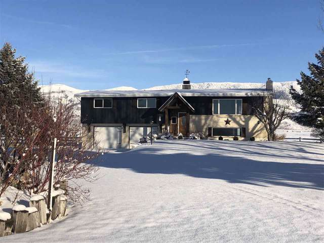 958 Hwy 34, Grace, ID 83241 (MLS #563610) :: The Perfect Home