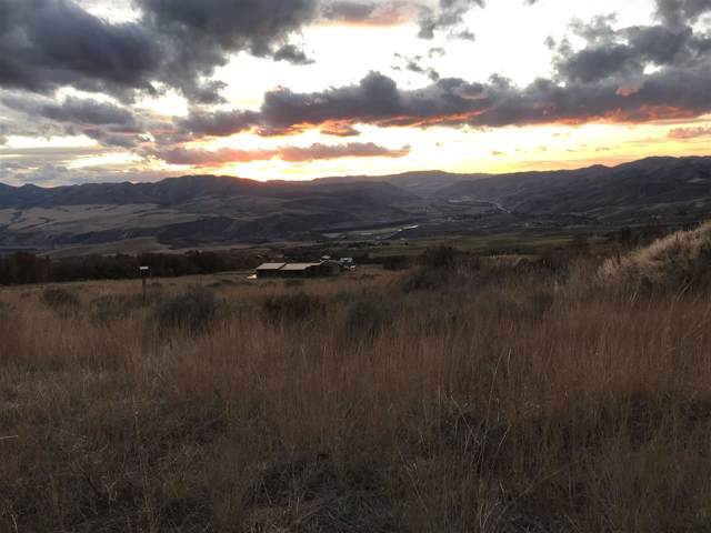 Lot 6 Peerless Place, Inkom, ID 83245 (MLS #563820) :: The Perfect Home