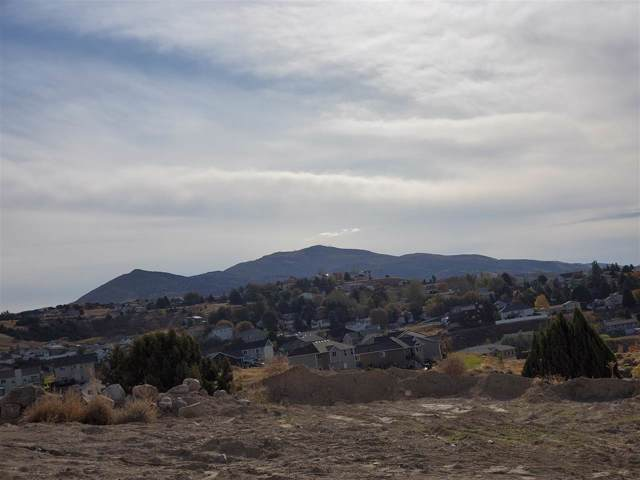 TBD Vista, Pocatello, ID 83201 (MLS #563851) :: The Group Real Estate