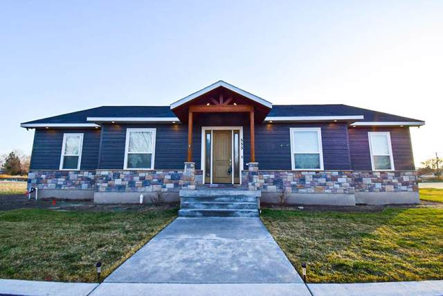 555 Homestead Rd., Chubbuck, ID 83202 (MLS #563960) :: The Perfect Home