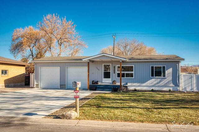 1040 Cahoon, Pocatello, ID 83201 (MLS #563997) :: The Group Real Estate