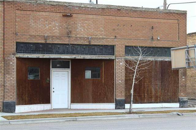 563 Fort Hall, American Falls, ID 83211 (MLS #564015) :: Silvercreek Realty Group