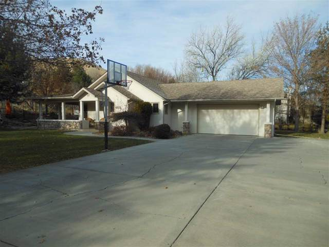 4815 Mohawk, Pocatello, ID 83204 (MLS #564103) :: Silvercreek Realty Group