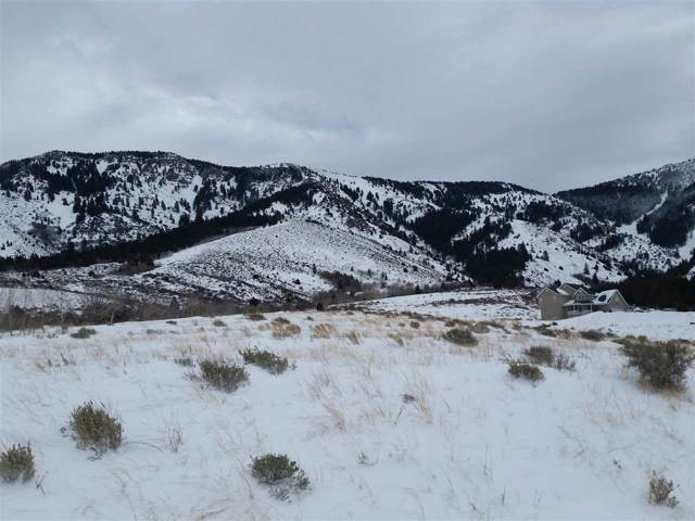 LOT 1 Peerless Place, Inkom, ID 83245 (MLS #564235) :: The Perfect Home