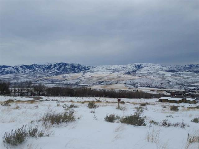 LOT 9 Peerless Place, Inkom, ID 83245 (MLS #564240) :: The Perfect Home