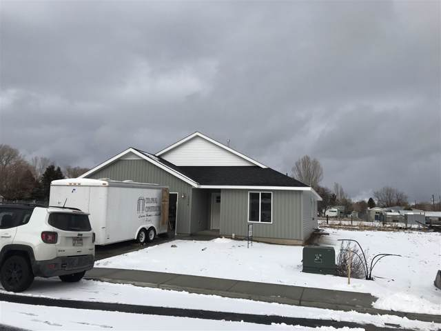 1334 Lilac Street, Pocatello, ID 83201 (MLS #564265) :: The Perfect Home