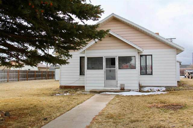 350 E 1st North, Soda Springs, ID 83276 (MLS #564692) :: The Perfect Home