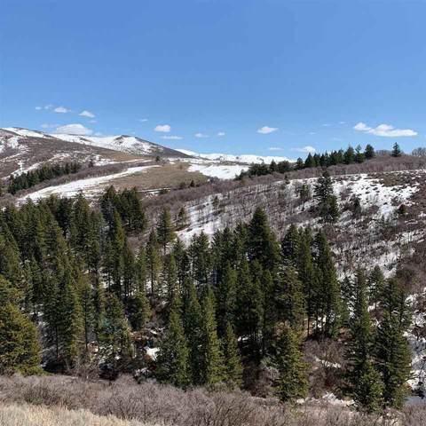 TBD Maple Grove, Pocatello, ID 83201 (MLS #564780) :: The Perfect Home