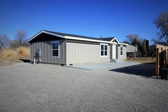 1155 Mcadoo, Blackfoot, ID 83221 (MLS #564813) :: The Perfect Home