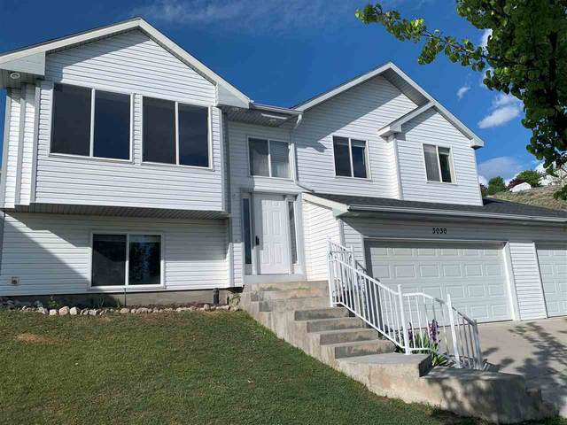 3030 Silverfield, Pocatello, ID 83201 (MLS #565200) :: The Group Real Estate