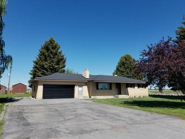 1048 N Highway 91, Shelley, ID 83274 (MLS #565215) :: The Perfect Home