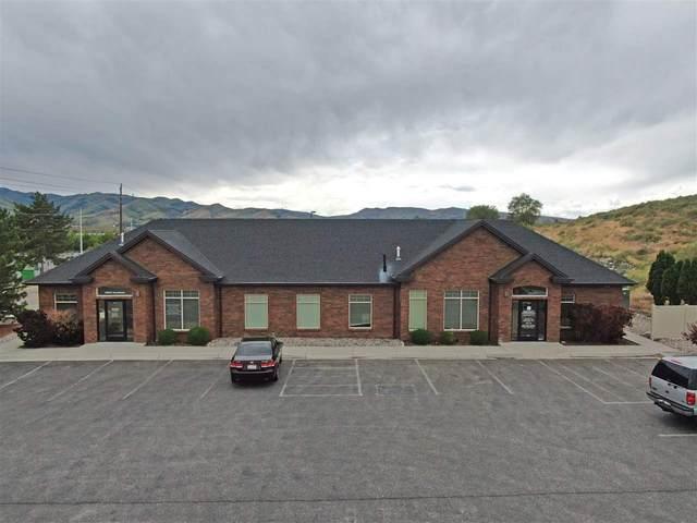 2302 E Terry, Pocatello, ID 83201 (MLS #565477) :: Silvercreek Realty Group