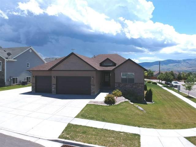 681 Hallmark, Pocatello, ID 83201 (MLS #565638) :: The Perfect Home