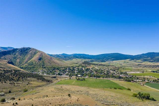 TBD N Girard Rd, Lava Hot Springs, ID 83246 (MLS #565662) :: The Group Real Estate