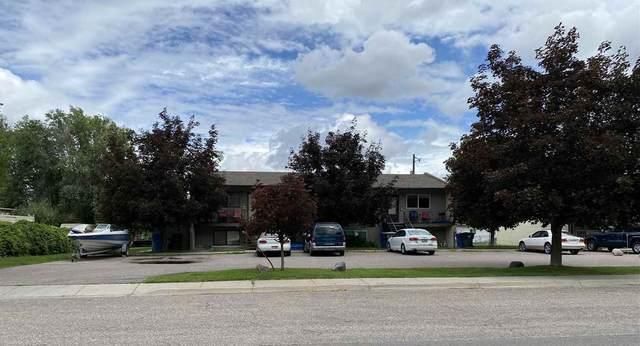 870 N Buchanan, Pocatello, ID 83204 (MLS #565679) :: Silvercreek Realty Group