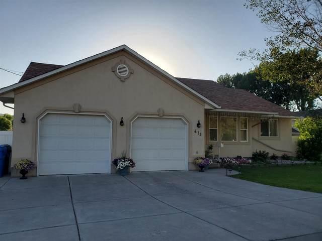 415 Mckinley, Pocatello, ID 83201 (MLS #565685) :: The Perfect Home