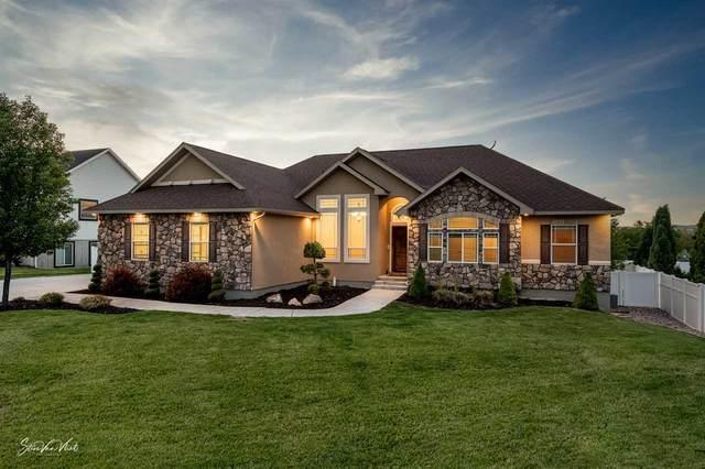 3532 Johnny Creek, Pocatello, ID 83204 (MLS #565703) :: Silvercreek Realty Group