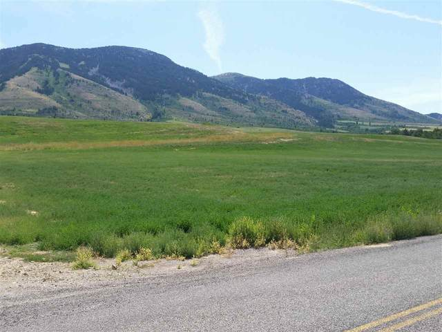 LOT 7 Bonneville Road, Inkom, ID 83245 (MLS #566012) :: The Group Real Estate
