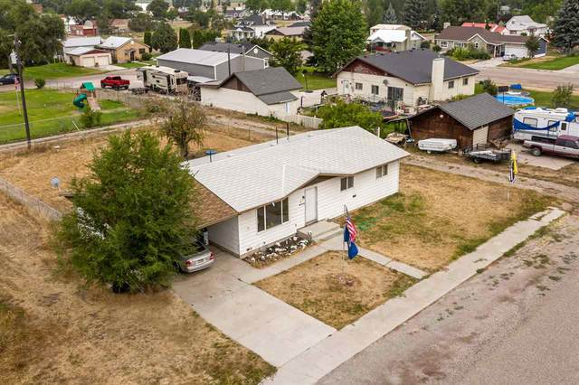 51 S 3rd E, Downey, ID 83234 (MLS #566069) :: The Group Real Estate
