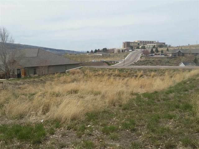 000 Birdie Thompson, Pocatello, ID 83201 (MLS #566148) :: The Group Real Estate