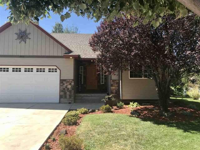 208 Haystack Loop, Inkom, ID 83245 (MLS #566242) :: The Group Real Estate