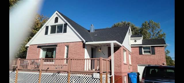 230 Park Ave, Pocatello, ID 83202 (MLS #566519) :: The Perfect Home