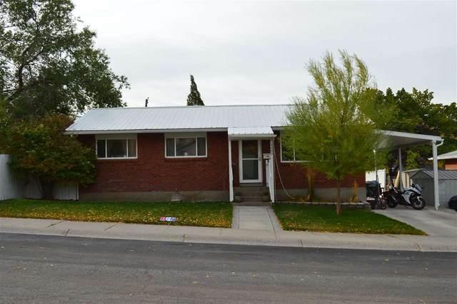 1689 E Elm, Pocatello, ID 83201 (MLS #566535) :: The Perfect Home