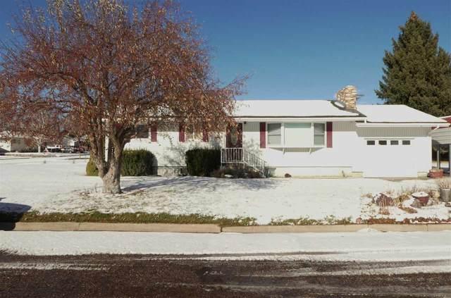 190 Argonne St, Soda Springs, ID 83276 (MLS #566669) :: Silvercreek Realty Group