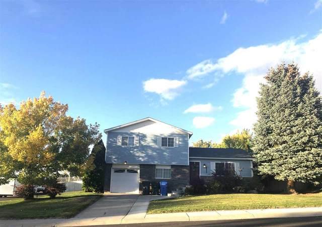 2520 Butte St., Pocatello, ID 83201 (MLS #566750) :: Silvercreek Realty Group