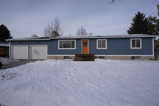 761 E 4th North, Soda Springs, ID 83276 (MLS #566821) :: The Perfect Home