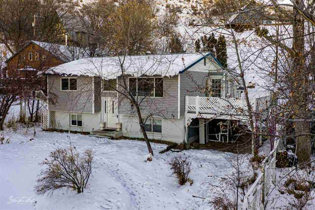79 E Booth, Lava Hot Springs, ID 83246 (MLS #566845) :: The Group Real Estate